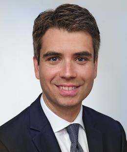 Dr Nicolas Nohlen Thumbnail