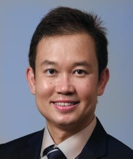 Mr Danny Tan Thumbnail