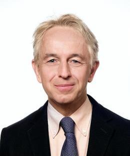 Mr Denis Fosselard Thumbnail
