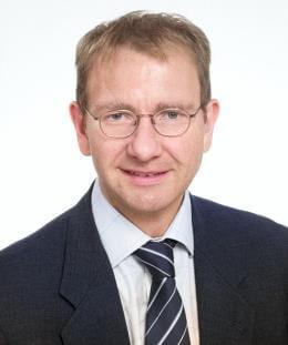 Mr Huw Thomas Thumbnail