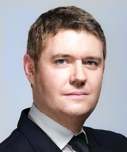 Mr Jacques Dabreteau Thumbnail