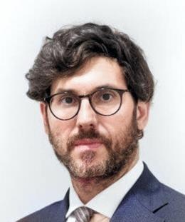 Mr Umberto Antonelli Thumbnail