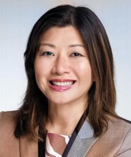 Mrs Jini Lee Thumbnail