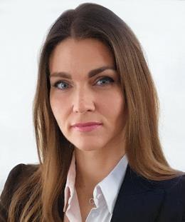 Ms Annalisa Santini Thumbnail