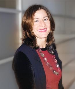 Ms Joanna Lawrence Thumbnail