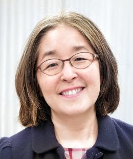 Ms Natsuko Ogawa Thumbnail