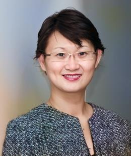 Ms Olivia Lau Thumbnail